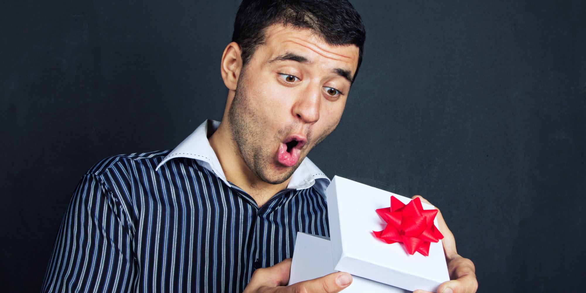 подарок картинки мужчине