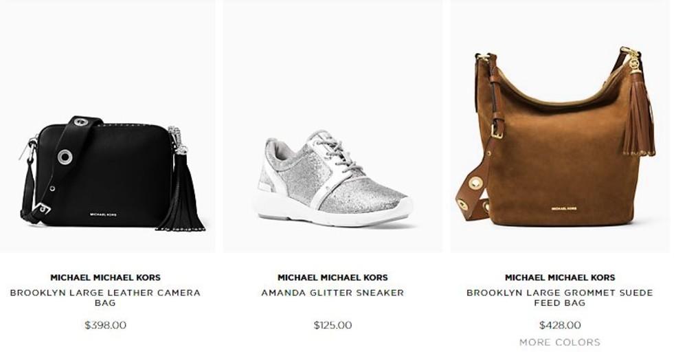 73c58e6da В Michael Kors стартовала акция на новые осенние поступления одежды, обуви  и аксессуаров. Получи скидку 20% на заказы от $250 и 25% на заказы от $300  по ...