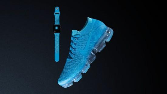 fc02c616 Пару дней назад компания Nike показала новые спортивные ремешки для Apple  Watch. Данная линейка предназначена не только для версии часов NikeLab, ...
